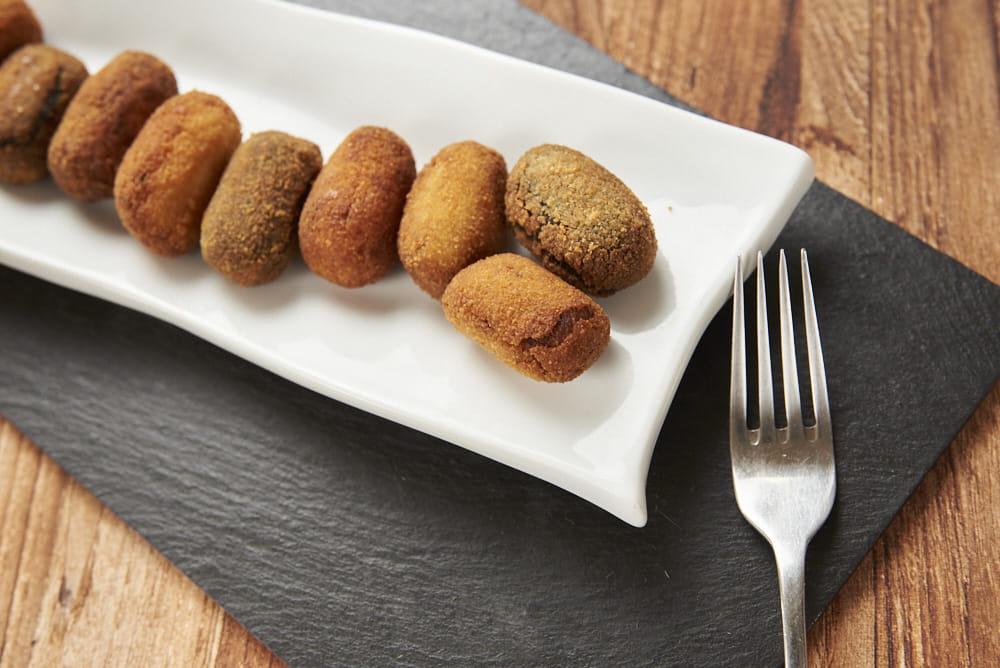 Fotografía gastronómica para restaurantes de Sevilla